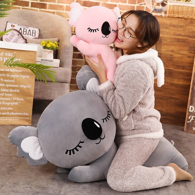 Giant Koala Plush Toy 4