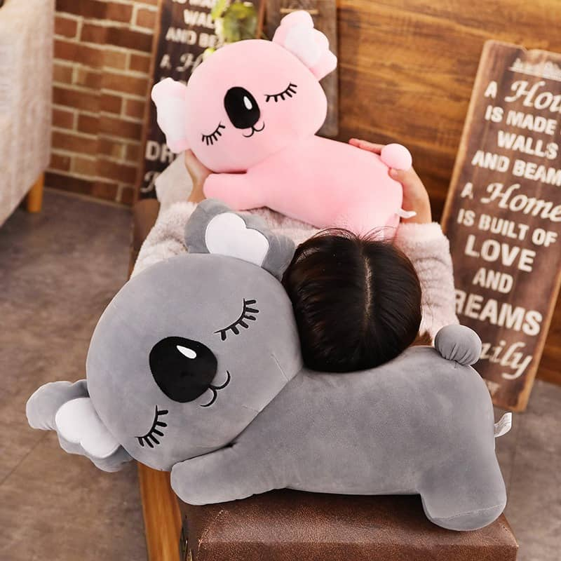 Giant Koala Plush Toy 5