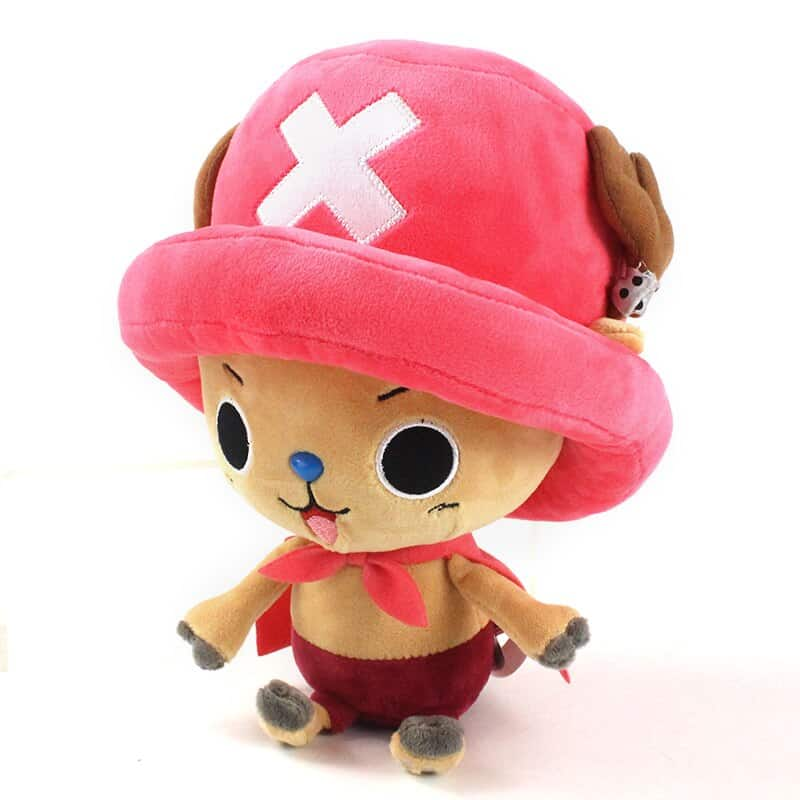 Chopper of Straw Hat Pirates Plush Toy