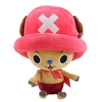 Tony Chopper Plush