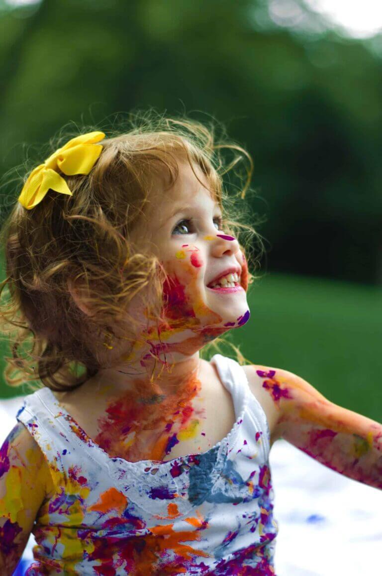 Ways for Children to Have Fun