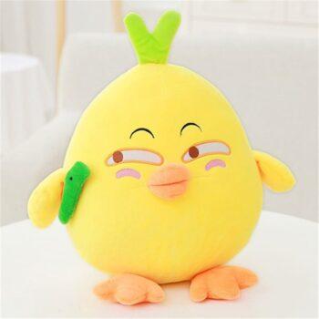 Super Kawaii Chicken Plush 1