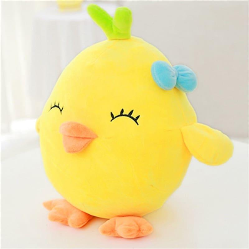 Super Kawaii Chicken Plush