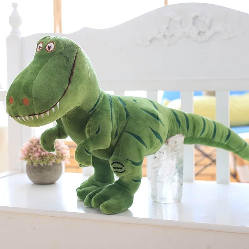 Giant Tyrannosaurus Dinosaur Plush