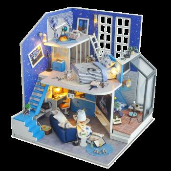DIY Doll House Kit