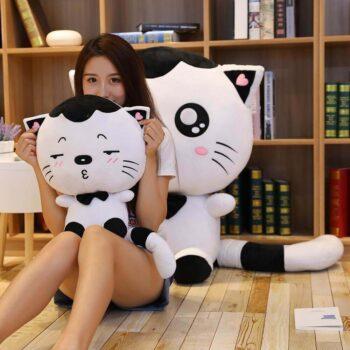 Cute Cat Stuffed Animals