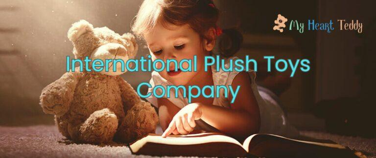 International Plush Toys Company