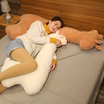 Cute Alpaca Plush Toy 3
