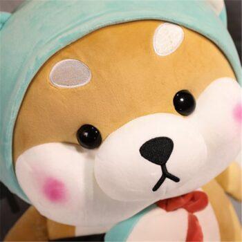 Kawaii Shiba Inu Stuffed Animal