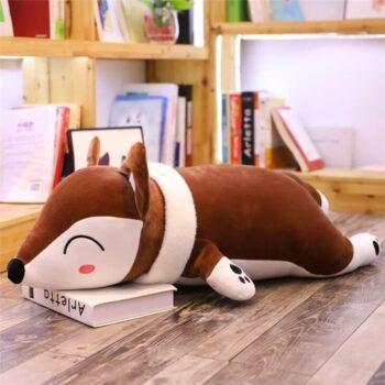 Red Fox Plush Toy
