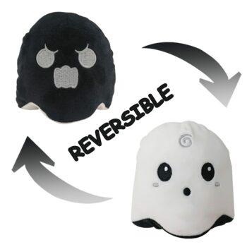 Halloween Reversible Ghost Plush