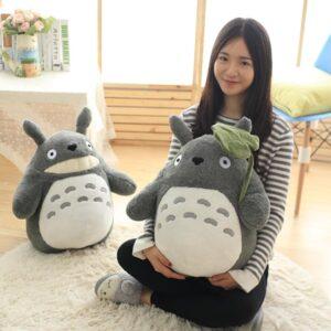 Japanese Animation Giant Totoro Plush