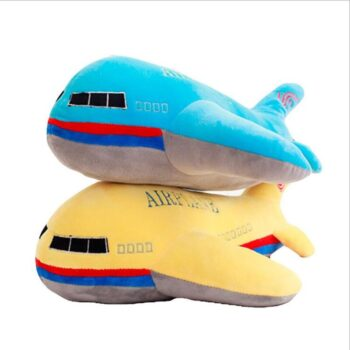 Kawaii Airplane Plush